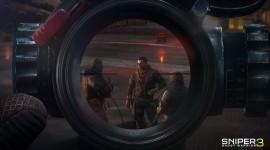 Sniper Ghost Warrior 3 Desktop Wallpaper