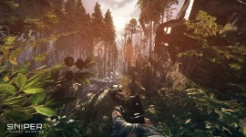 Sniper Ghost Warrior 3 Image