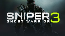 Sniper Ghost Warrior 3 Image#1