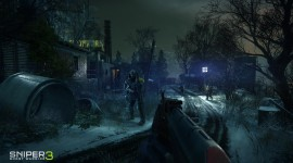 Sniper Ghost Warrior 3 Image#3