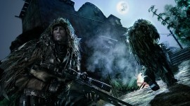 Sniper Ghost Warrior 3 Image#4
