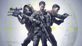 Sniper Ghost Warrior 3 Photo Free