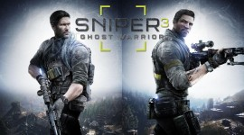 Sniper Ghost Warrior 3 Pics