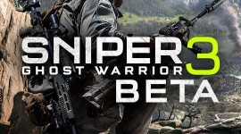 Sniper Ghost Warrior 3 Wallpaper For IPhone