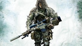 Sniper Ghost Warrior 3 Wallpaper Gallery