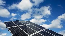 Solar Panels Best Wallpaper