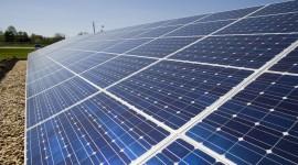 Solar Panels Desktop Wallpaper For PC
