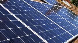 Solar Panels Desktop Wallpaper Free