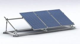 Solar Panels Desktop Wallpaper HD