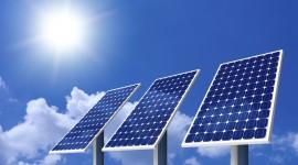 Solar Panels High Quality Wallpaper