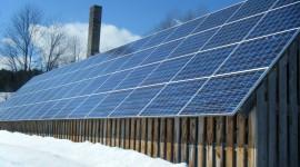 Solar Panels Wallpaper 1080p