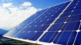 Solar Panels Wallpaper Download Free