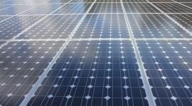 Solar Panels Wallpaper For Desktop