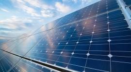 Solar Panels Wallpaper For PC