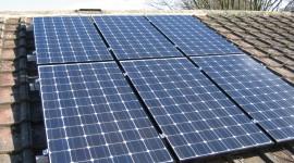 Solar Panels Wallpaper Free
