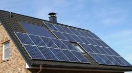 Solar Panels Wallpaper Full HD