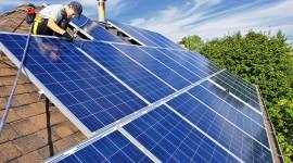 Solar Panels Wallpaper Gallery