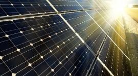 Solar Panels Wallpaper HD