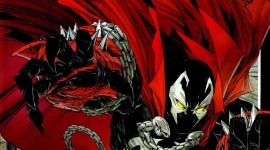 Spawn Desktop Wallpaper Free