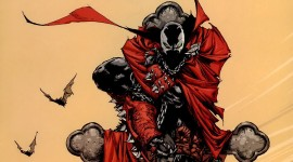 Spawn Desktop Wallpaper HD