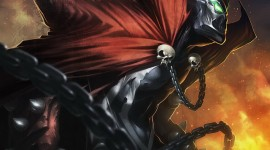 Spawn Wallpaper For Desktop