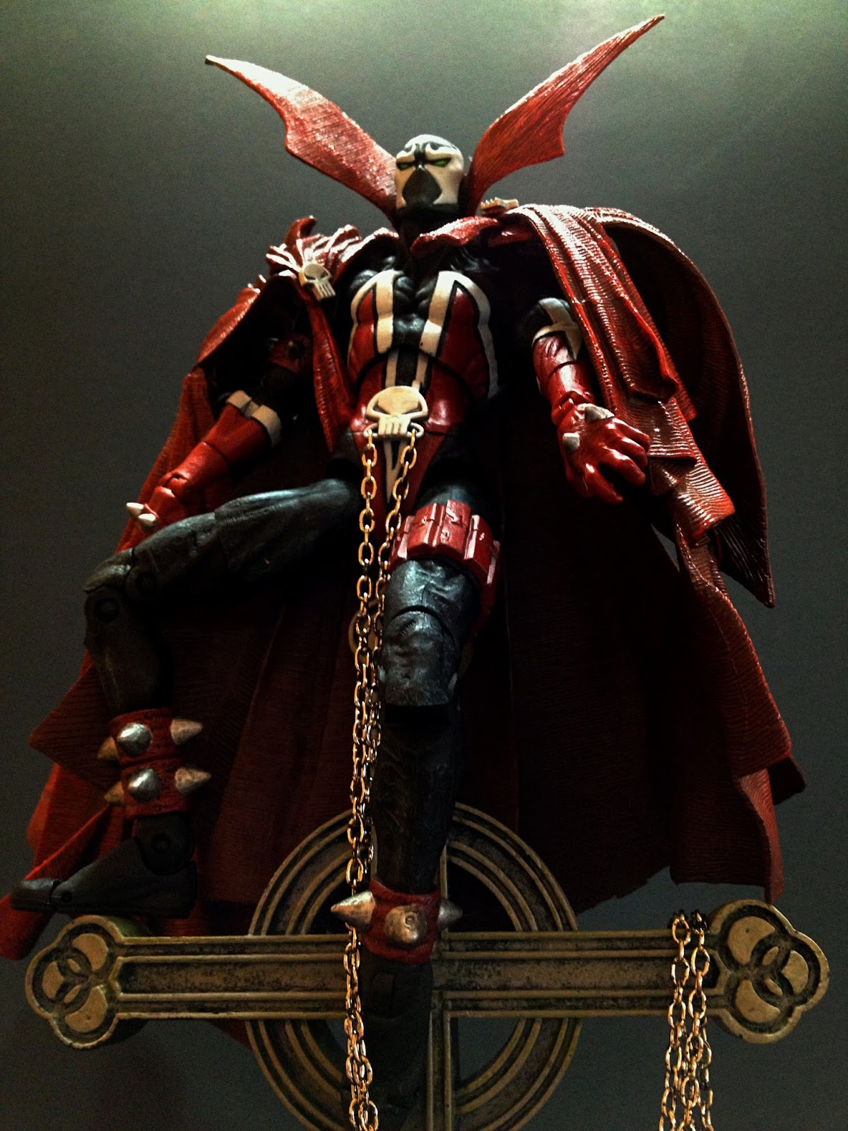 Spawn wallpapers high quality download free spawn wallpaper for iphone voltagebd Images