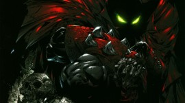 Spawn Wallpaper Free