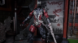 Spawn Wallpaper Gallery