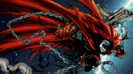 Spawn Wallpaper HQ