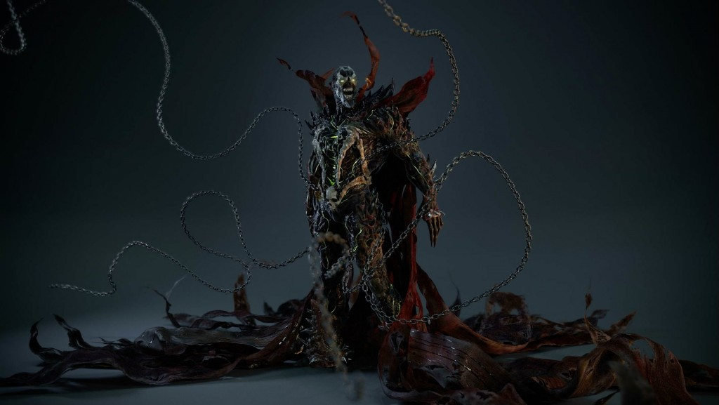 Spawn wallpapers HD