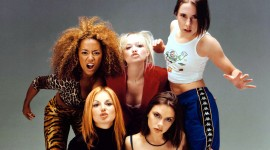 Spice Girls Desktop Wallpaper