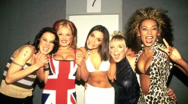 Spice Girls Desktop Wallpaper Free