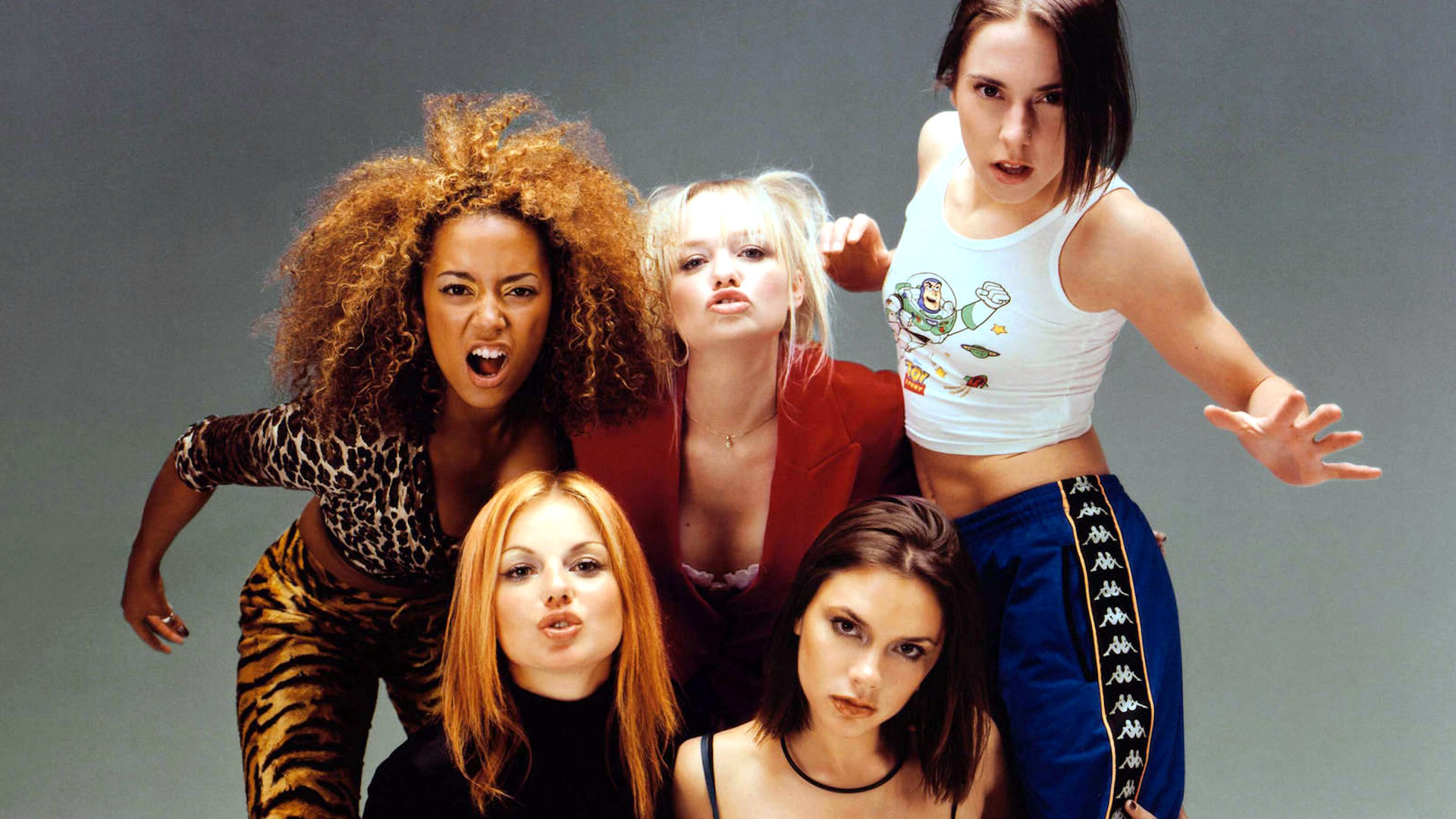 spice girls wallpapers high quality | download free