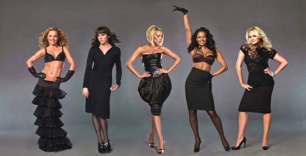 Spice Girls wallpapers HD