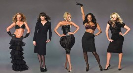 Spice Girls High Quality Wallpaper