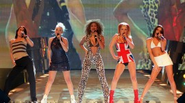 Spice Girls Wallpaper 1080p