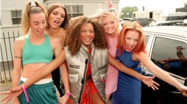 Spice Girls Wallpaper Download