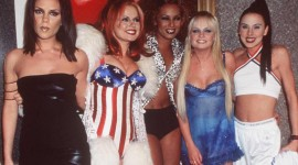 Spice Girls Wallpaper For Desktop