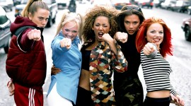 Spice Girls Wallpaper For PC
