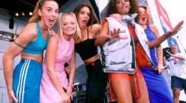 Spice Girls Wallpaper HD