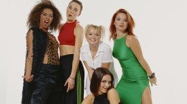Spice Girls Wallpaper HQ