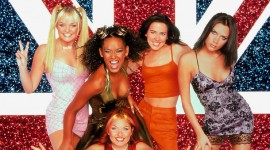 Spice Girls Wallpaper High Definition