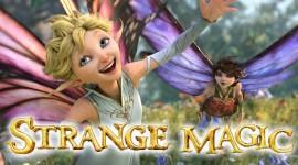 Strange Magic Wallpaper 1080p