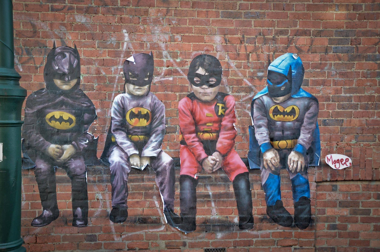 Street Art Wallpapers High Quality