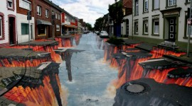 Street Art Wallpaper For Desktop