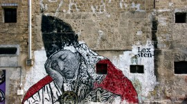 Street Art Wallpaper Free