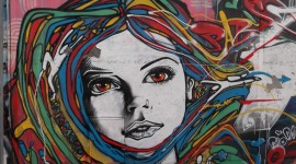 Street Art Wallpaper High Definition