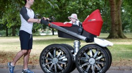 Stroller Wallpaper Download Free