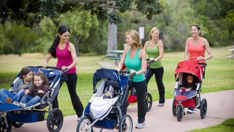 Stroller wallpapers high quality