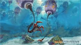 Subnautica Desktop Wallpaper For PC
